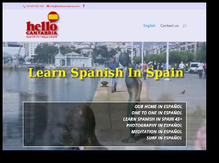 learnspanishspain.es
